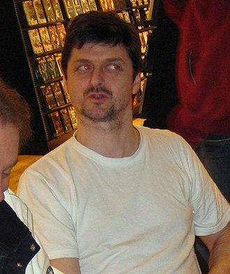 Morten Skogstad - Image: Morten Skogstad