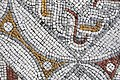 Mosaic floor detail (5th Century CE).JPG