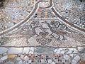 Mosaic from the Church of Santa Maria e San Donato in Murano, Venice (6).JPG