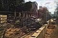 Moscow, demolition in Medvedkovo (30760471823).jpg