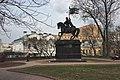 Moscow, small green between Yauzskaya and Nikoloyamskaya streets (1).jpg
