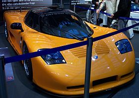 Image illustrative de l'article Mosler MT900