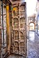 Mosque Door, Taiz, Yemen (14611119562).jpg