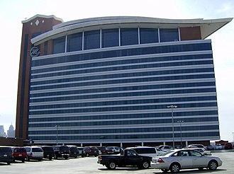 MotorCity Casino Hotel - Image: Motorcitycasinodetro it
