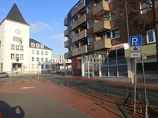 Motorradparkplatz P9  Neumarkt
