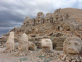 Adıyaman - Mount Nemrut