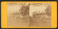 Mount Vernon, the residence of Geo. Washington, from Robert N. Dennis collection of stereoscopic views 3.png