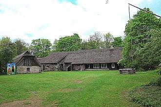 Koguva - Image: Muhumuseum
