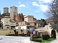 Murallas y Puerta Alta - panoramio.jpg