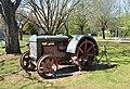 Murrurundi Museum Tractor.JPG