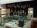 Museu Soler Blasco de Xàbia, àmfores.JPG