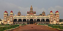 Mysore Palace Morning.jpg