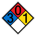 NFPA-704-NFPA-Diamonds-Sign-301.png