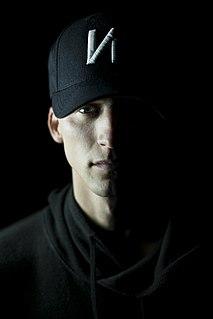 NF (rapper) American rapper