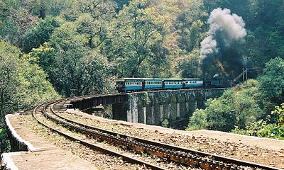 Nilgiri Mountain Railway NMR Train on viaduct 05-02-26 33.jpeg