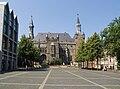 NRW, Aachen - Rathaus 02.jpg