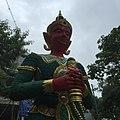 Na Si Nuan, Mueang Mukdahan District, Mukdahan, Thailand - panoramio (2).jpg