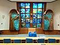 Nagel Synagogue in Bar-Ilan University.jpg