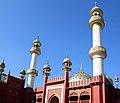 Nakhoda Mosque Minarets.jpg