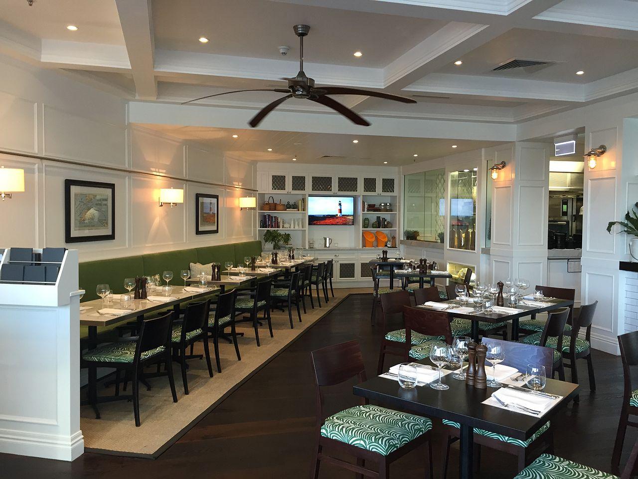 Nantucket Kitchen And Bar