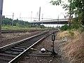 Napojení železniční jižní spojky u Mitasu.jpg