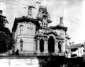 Napoleon Hill mansion, Memphis, Tennessee.png
