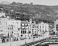 Napoli Mergellina, odierna Piazza Sannazzaro.jpg