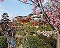 Nara Le temple Kasuga-taisha.jpg