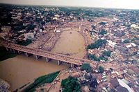 Nashik during 1989 Kumbh Mela.jpg