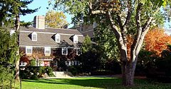 Downtown Princeton Restaurants