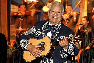 Nati Cano Mexican-American mariachi musician and bandleader