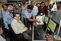 National Demonstration Laboratory Visit - Technology in Museums Session - VMPME Workshop - NCSM - Kolkata 2015-07-16 8930.JPG
