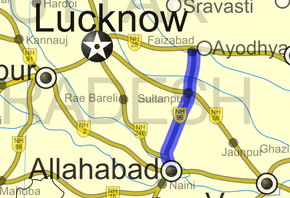 National Highway 96 (India)