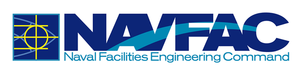 Naval Facilities Engineering Command - NAVFAC's official logo