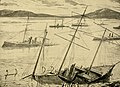 Naval battles of America; great and decisive contests on the sea from colonial times to the present, including our glorious victories at Manila and Santiago; (1905) (14802444133).jpg