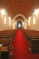 Nave of St Padarn's Church, Llanbadarn Fawr, Ceredigion.jpg