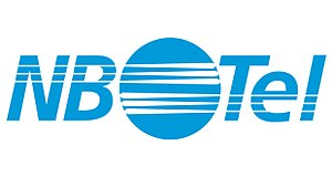 NBTel - NB-Tel Logo used until 1999 when it became a part of Aliant