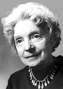 Nelly Sachs, 1966