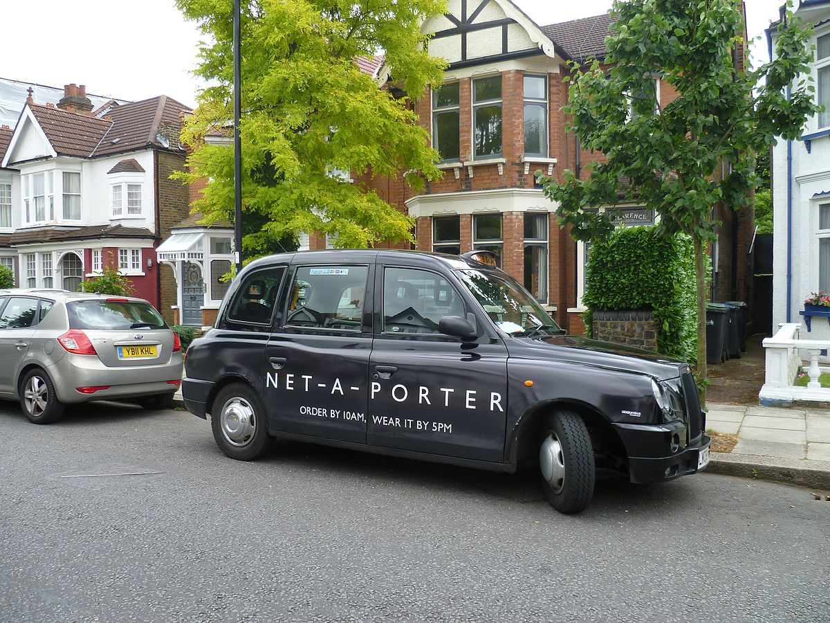 Yoox net a porter group wikipedia for Net a porter