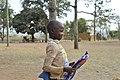 Net Distribution In Mwanza, Tanzania 2016 (31103926384).jpg