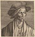 Netherlandish 16th Century or Attributed to Cornelis Cort after Albrecht Dürer - Joachim Patinir.jpg