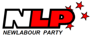 NewLabour Party (New Zealand) - Image: New Zealand New Labour Party Logo