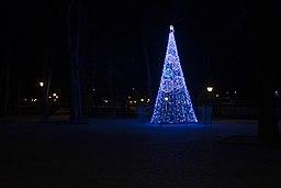 New Bavaria Christmas Tree 2018