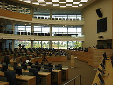 New Lithuanian Parliament Hall 2.JPG