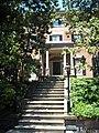 Newton D. Baker House.JPG