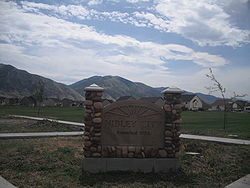 Nibley City