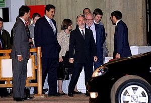 Nicolas Maduro - ABr 26072010FRP8143