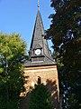 Nieder Neuendorf - Kirchturm (Church Tower) - geo.hlipp.de - 41649.jpg