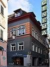 Storchen Hotel Restaurant