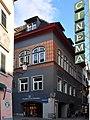 Niederdorf - Zunfthaus zur Schmiden 2011-07-20 19-33-06 ShiftN2.jpg